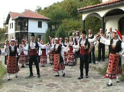 Svilengrad - Pictures Of Bulgaria
