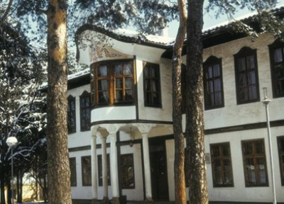 Etropole - Pictures Of Bulgaria