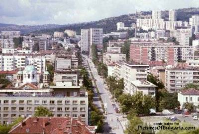 Stara Zagora - Pictures Of Bulgaria