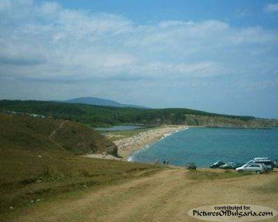 Sinemorets - Pictures Of Bulgaria