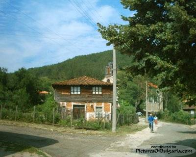 Brodilovo - Pictures Of Bulgaria