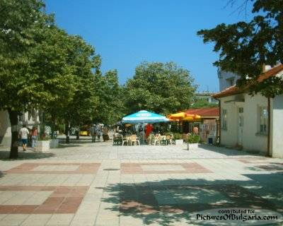 Tsarevo - Pictures Of Bulgaria