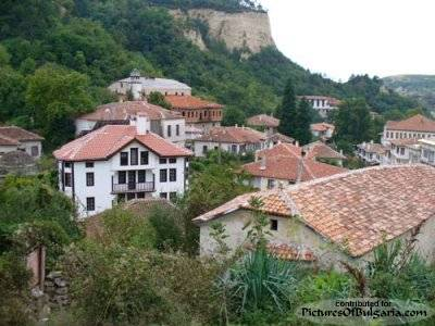 Melnik - Pictures Of Bulgaria