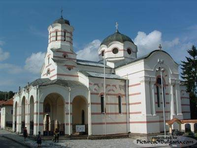 Batak - Pictures Of Bulgaria