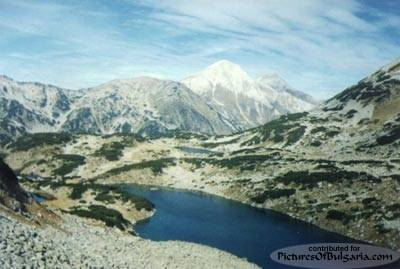 Vihren - Pirin National Park