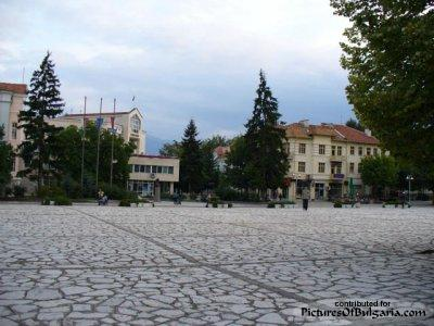 Razlog - Pictures Of Bulgaria