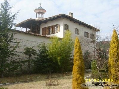 Rozhen Monastery - Pictures Of Bulgaria