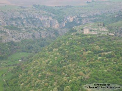 Cherven - Pictures Of Bulgaria
