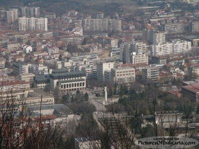 Shumen - Pictures Of Bulgaria