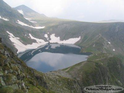 Okoto - The Seven Rila Lakes