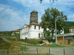 Bulgaria Wallpaper - Church In Kosti