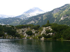 Bulgaria Wallpaper - Pirin National Park