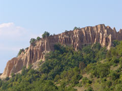 Bulgaria Wallpaper - Rocks Near Rozhen