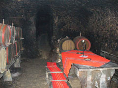 Bulgaria Wallpaper - Wine Cellar In Melnik